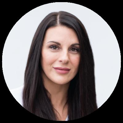Carleen Mackenzie - Owner & Consultant
