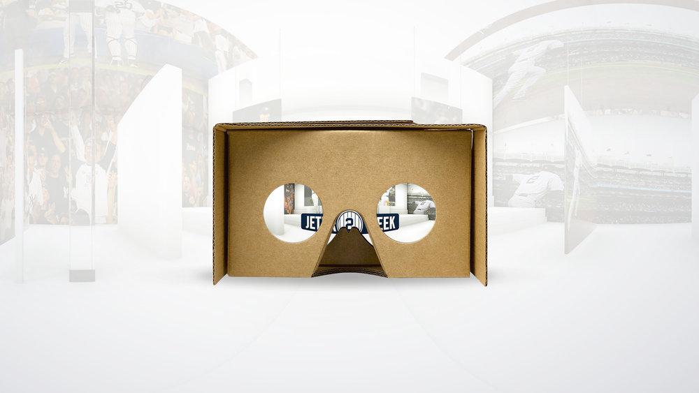 VR & 360 VIDEOS -
