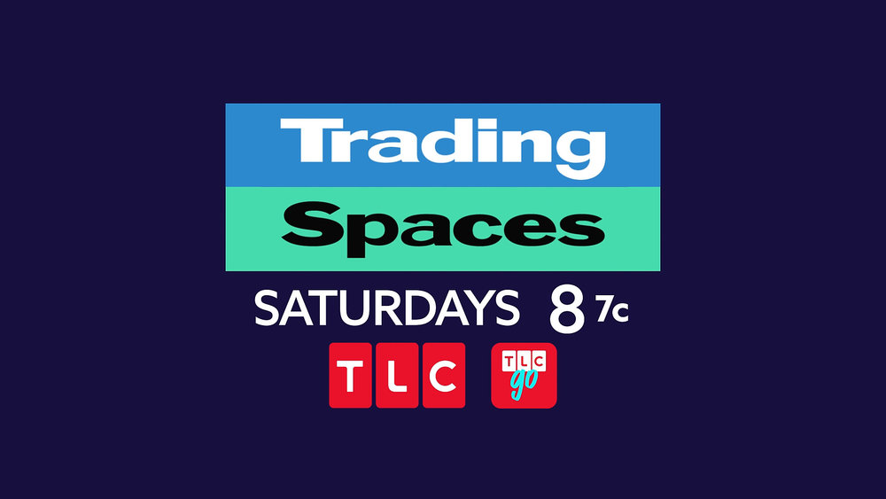 """Talent (Design Tips) - For the """"Design Tips"""" spots, Trading Spaces talent shared their own DIY tips for viewers.We were involved every step of the way including; structure and editorial, design, animation and a wide variety of final deliverables."""