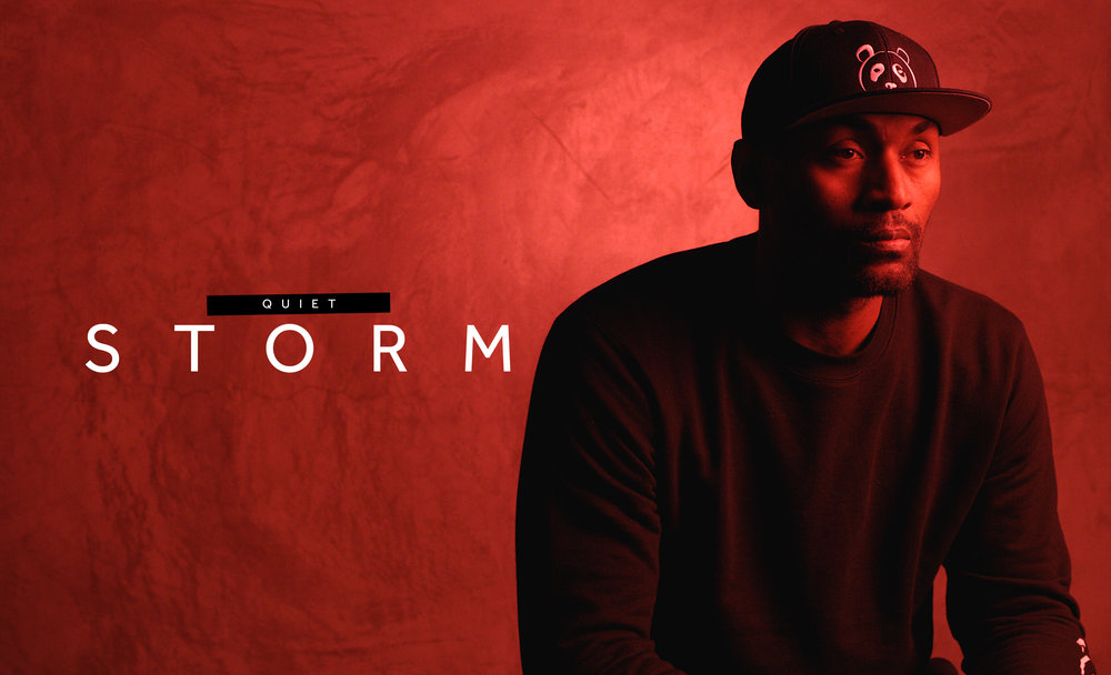 """Quiet Storm"" Documentary - Showtime's new award-winning documentary, Quiet Storm: The Ron Artest Story premiering May 31 at 10/9c Showtime.Project details coming soon."