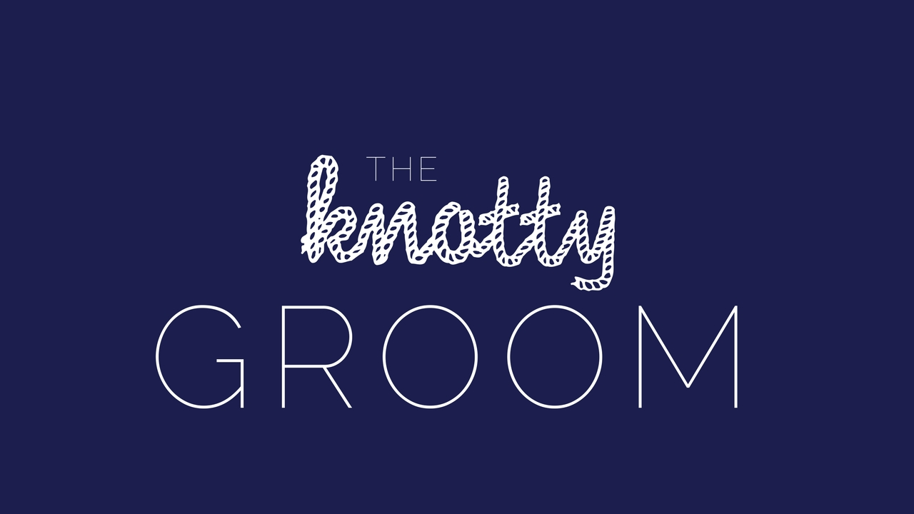 The Knotty Groom