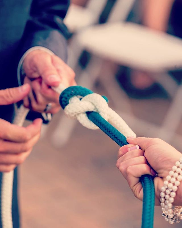 KNOT: A loop that is fastened and locked so it is difficult to release, and the more its ends are pulled apart the more it ties together. 💙 . . .  We make #TyingTheKnot just that simple. #WeddingSeason is closer then you think. Don't wait and book now!! Contact my partner and I @makingyouglow for Grooming and Bridal Services🥂 . . . #MYG #TheKnottyGroom #Barber #Stylist #MUA #Wedding #Nautical #SouthShore #CapeandIslands