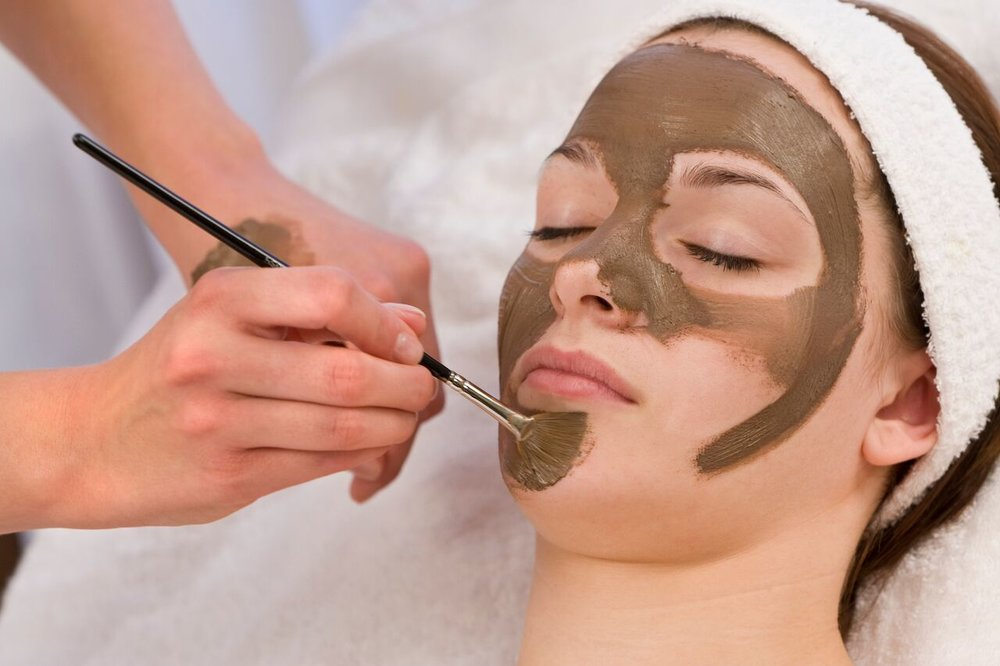 French Raw Chocolate Face Mask