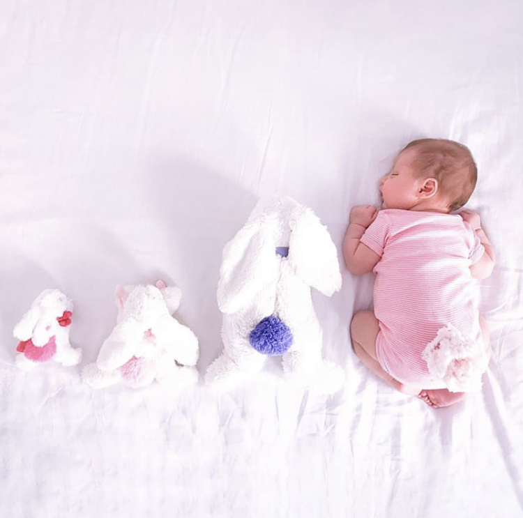 Doudou et Cie - Famous French brand for birth gifts.