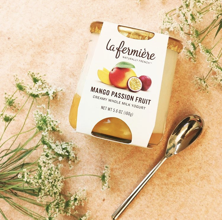 La Fermière - Born in sunny Provence in the South of France in 1952, their yogurt and desserts are made from all natural, premium ingredients, like the ones previous generations would find at their farmer's markets and use in their kitchens