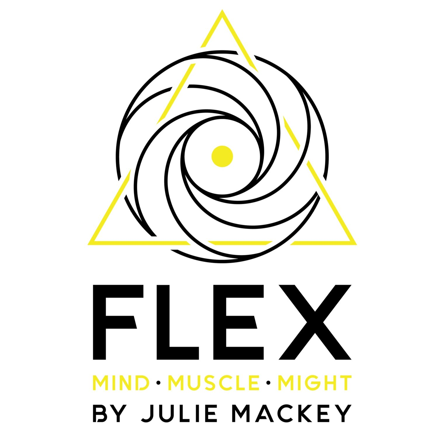 Flex Yoga by Julie Mackey