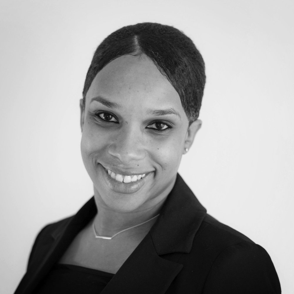 RACHEL MARCELLE  | PARTNER MANAGER