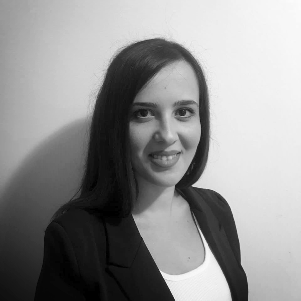 IRENA STOJANOSKA  | RECRUITING/SOURCING MANAGER