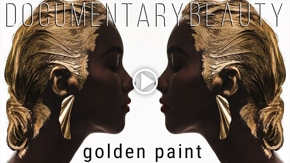 DOCUMENTARY BEAUTY Golden-Paint-2.jpg