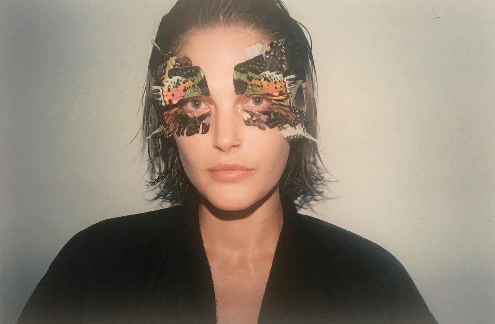 Cat McNeil Butterfly Mask Polaroid.jpg