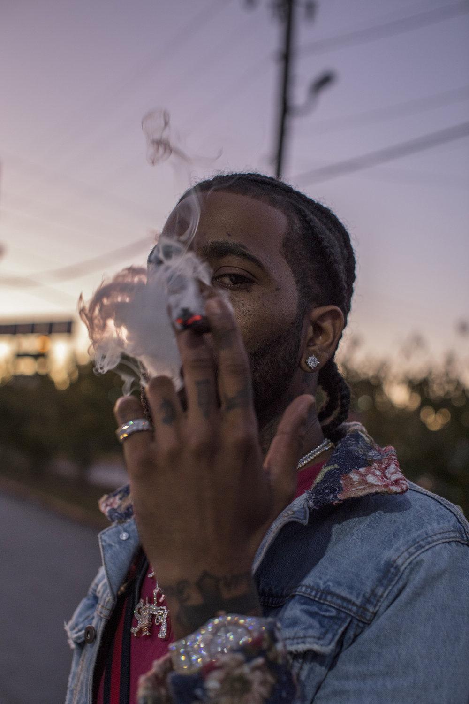 Hoodrich Pablo Juan, Atlanta 2017