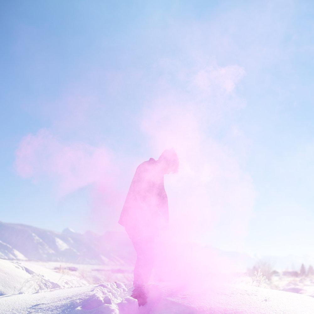 Gleemer / Death Sky, Soft Eye