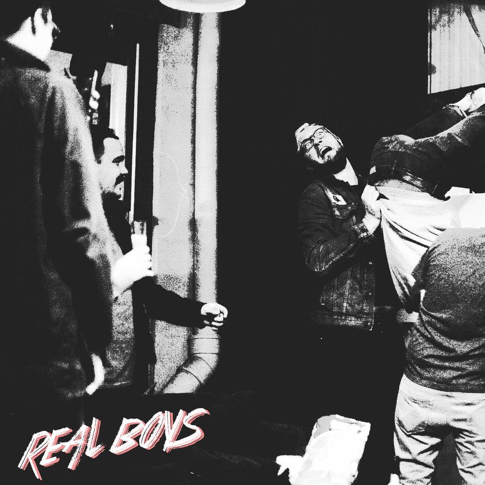 Real Boys / Real Boys