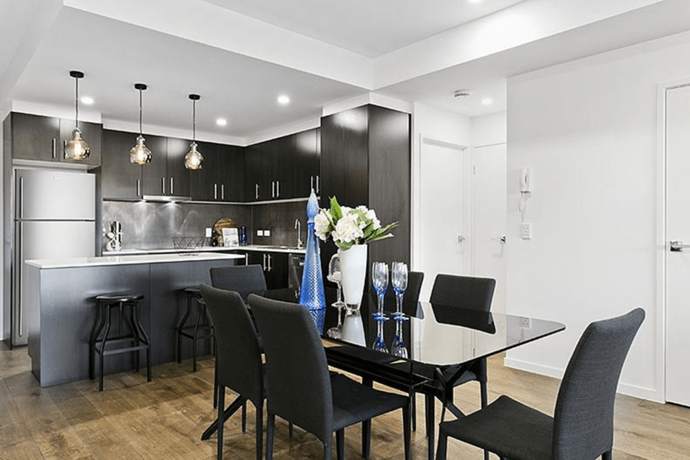 Wagner Rd, Clayfield Interior 2