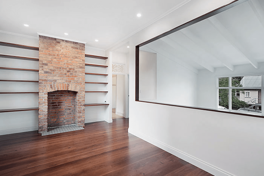Charlotte St, Paddington Interior 4