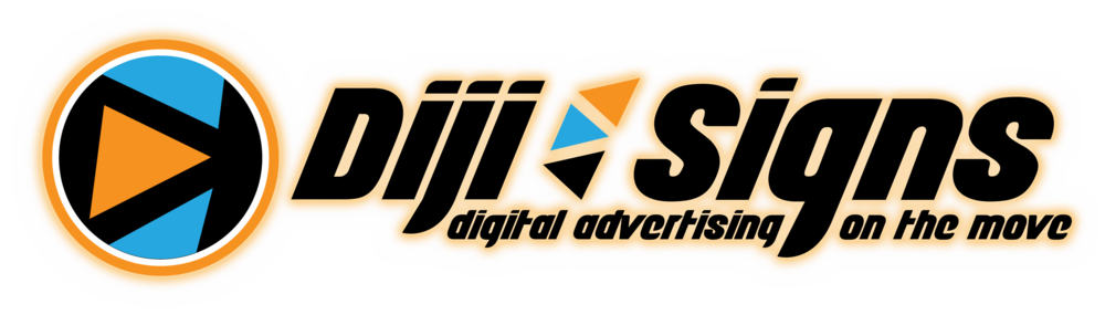 Diji Signs Inc. Website Established  2017