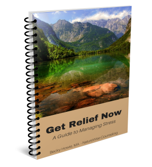 Get Relief Now - Free Guide