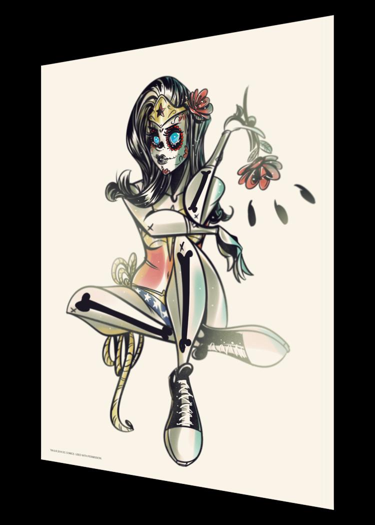 #dc8 - souls souls senorita v1 (super rare)