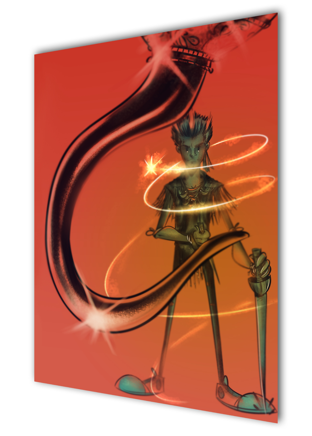 #SE1 - thepannow (super rare)