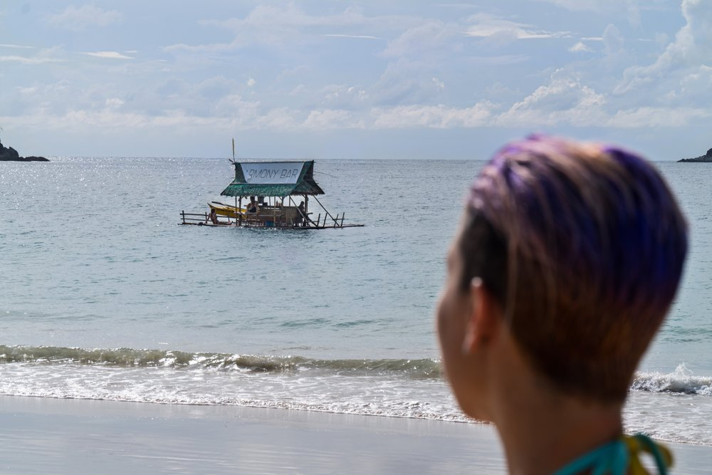 GOAL TRAVELER-NACPAN PHILIPPINES HARMONY BAR.JPG