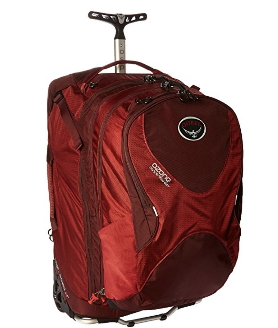 GOAL TRAVELER-OSPREY LUGGAGE