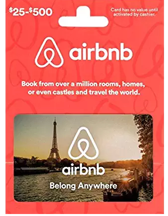 AirBnb-Goal Traveler