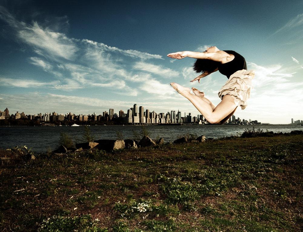 GOAL TRAVELER_Cydny Dancer NYC.JPG
