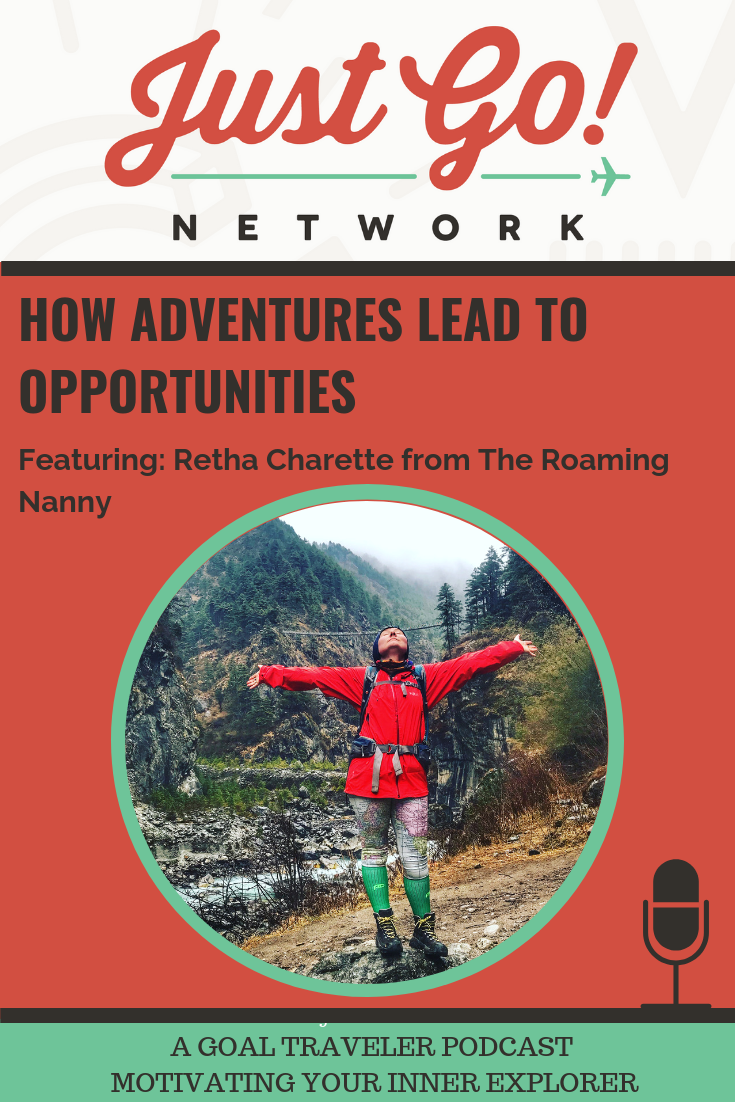 GOAL TRAVELER-PODCAST- JUST GO NETWORK-RETHA.PNG