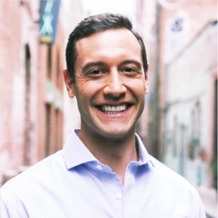 Adam Carver, Co-Founder