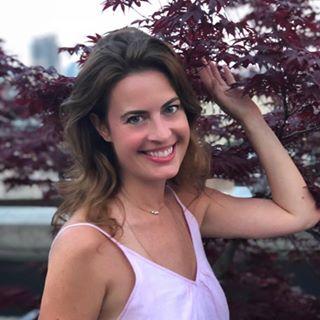 Katie Hunt, Co-Founder