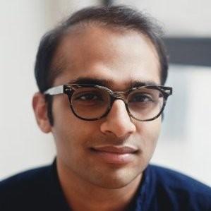 Neil Parikh