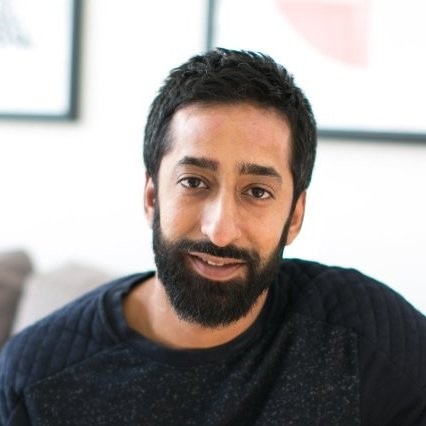Sanjiv Sanghavi