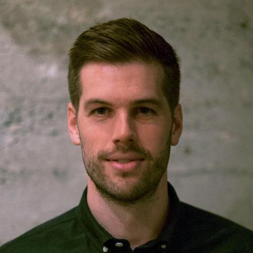 Matt Hunter