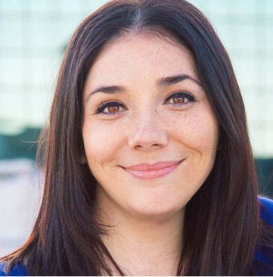 Megan Hannum