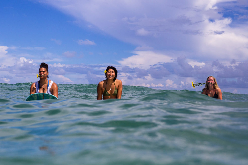 Surf Therapy: For Mental and Physical Wellness, Just Add Water -