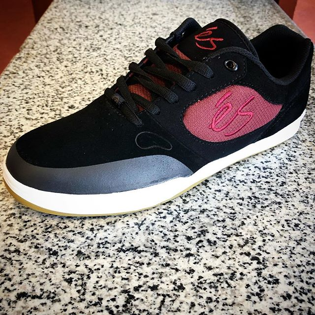 New stock of 'Es shoes in store!! Come see us!  2 great cupsoles #faithskatesupply #birmingham #esskateboarding