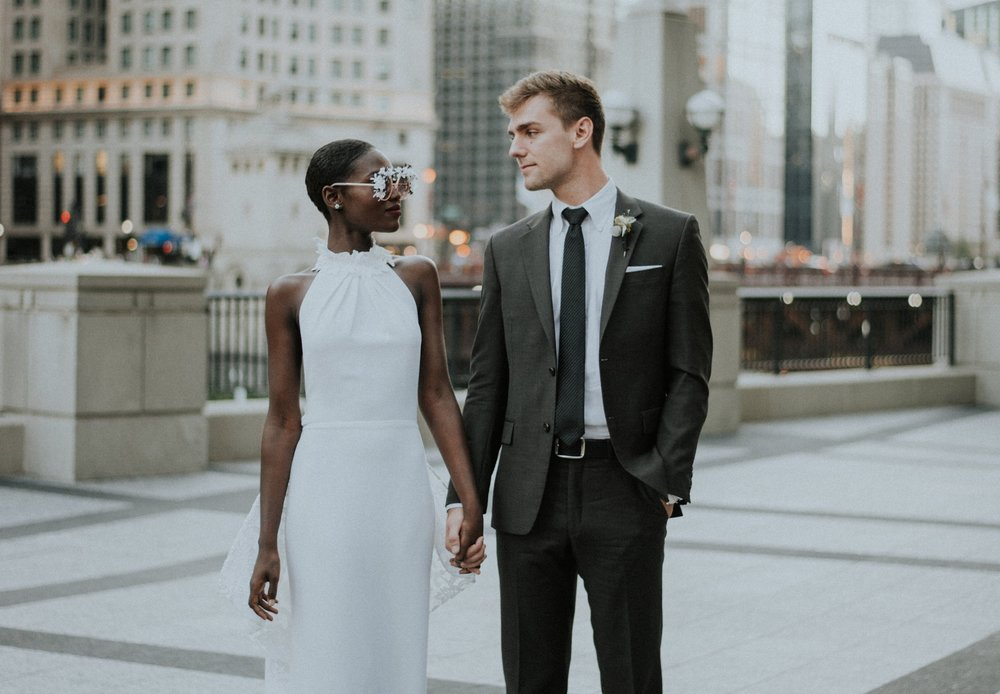 Chicago — Sarah Varca Bridal