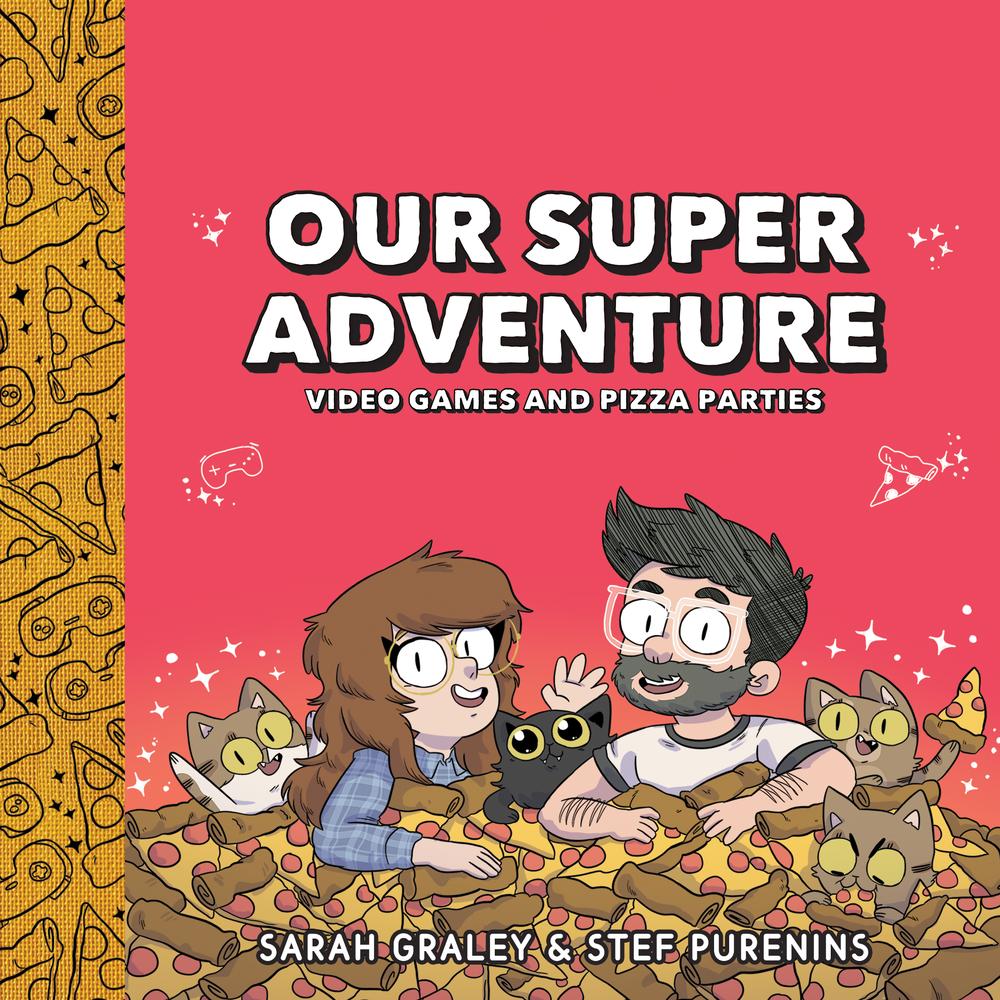 Original Self-Published/Kickstarter Edition  First Released September 2018