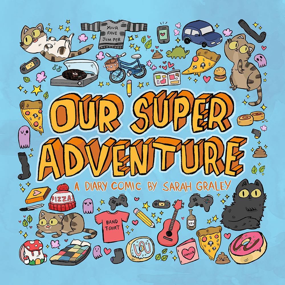 Original Self-Published/Kickstarter Edition  First Released October 2015