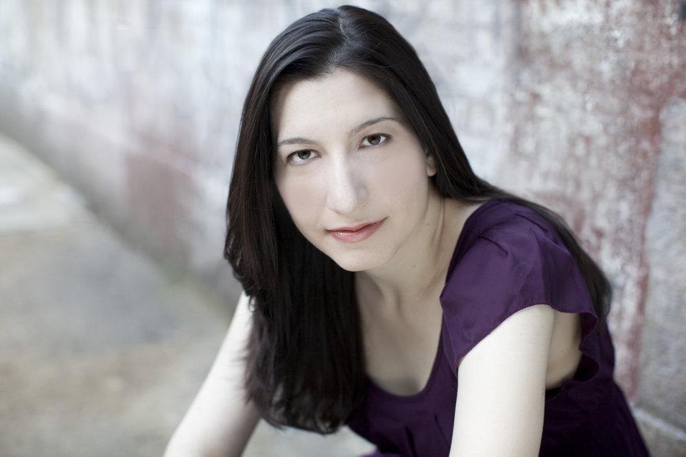 Tamara Rudorfer