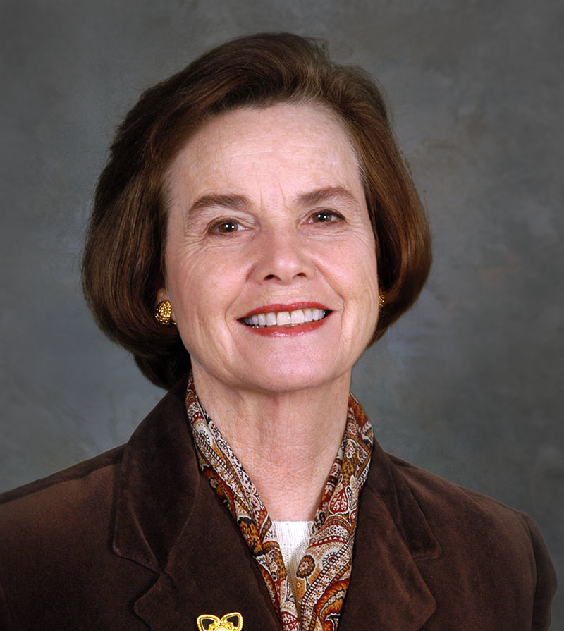 Jeanne Franklin