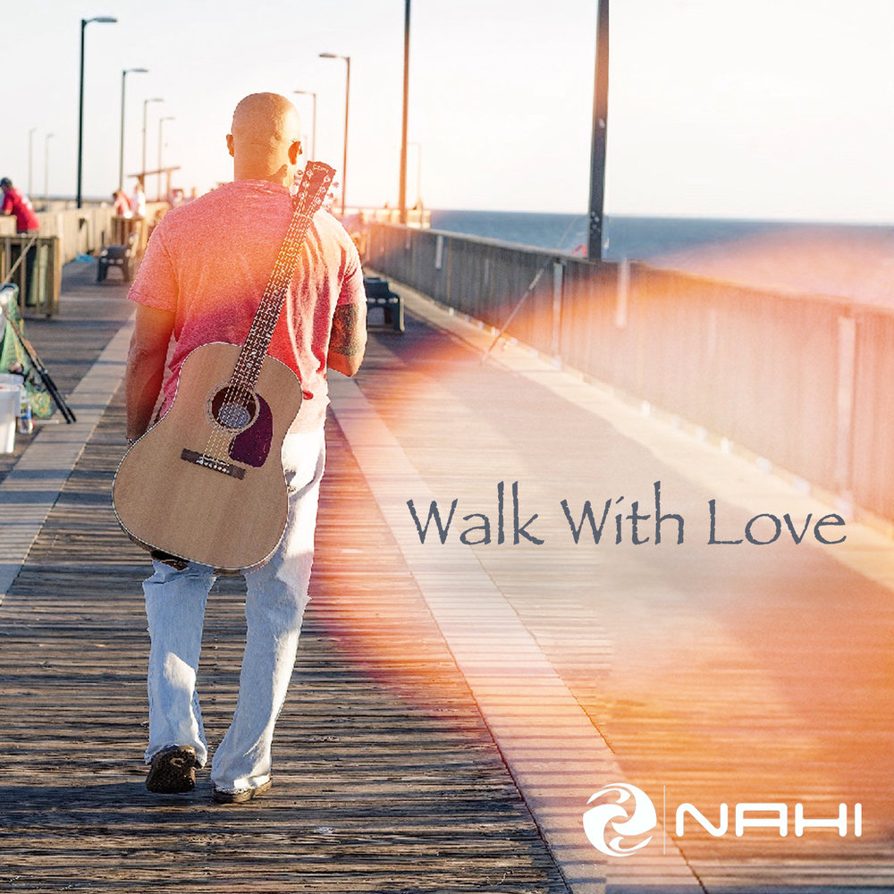 Walk With Love -