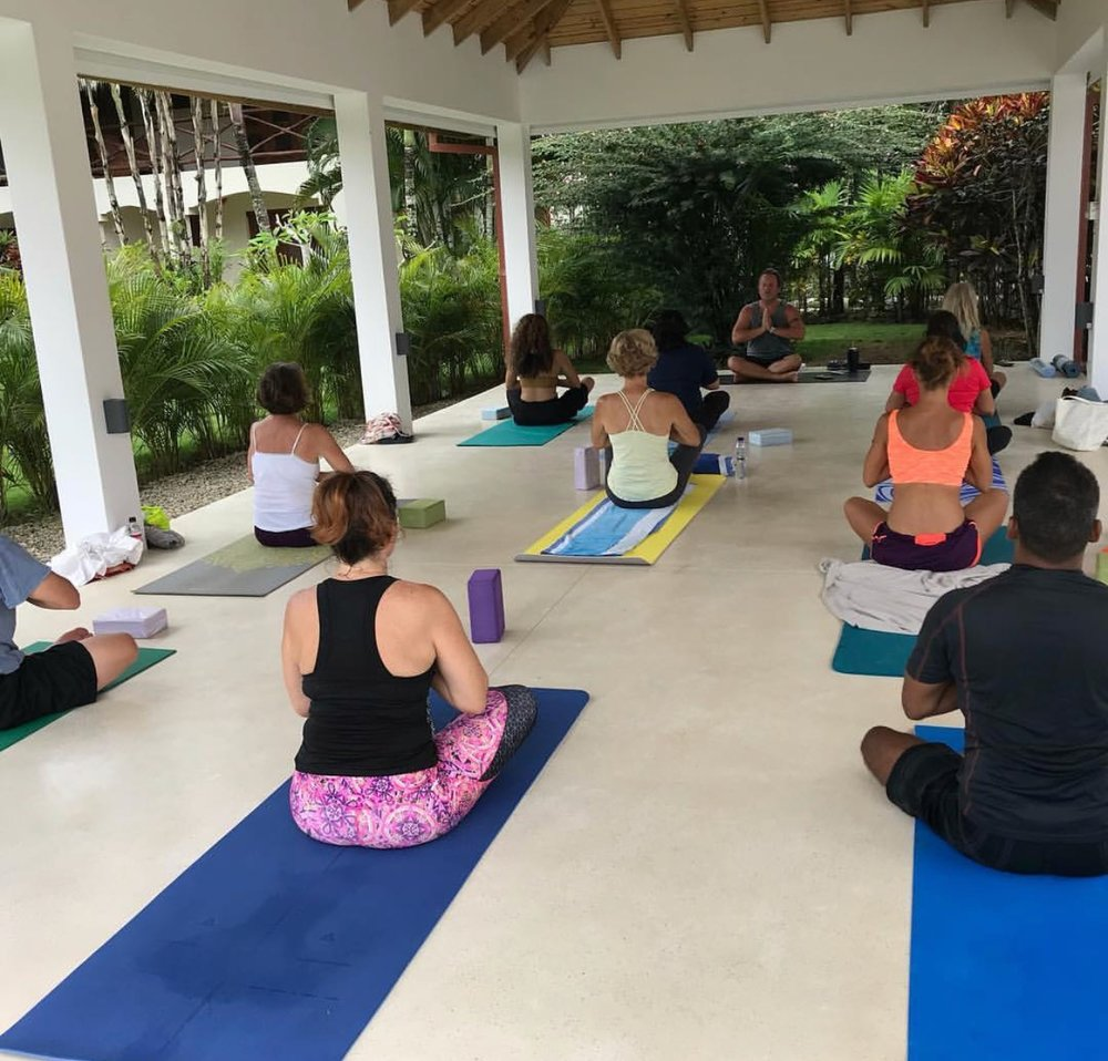 Signature Retreats - We have several retreats lead by many of our community. You can join in one of our current programs or create you own experience with friends. You can choose to work with one of our instructors and we will create the experience for you. Come to the Nahi Sanctuary where you are the most important person in your world.Let's build your perfect day together.Your schedule!Your Tribe!Your Vibe!