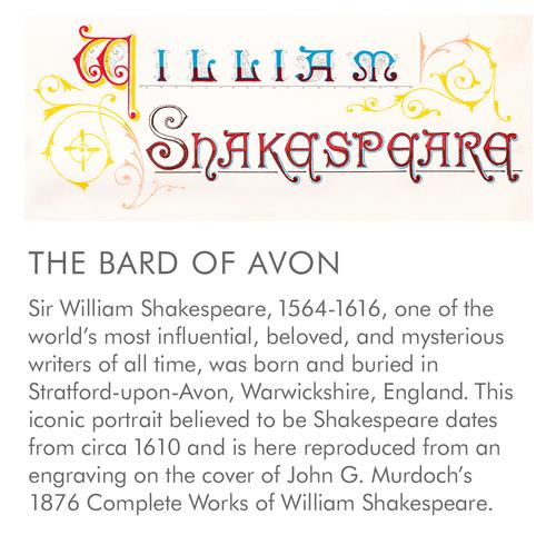 Shakespeare Shakesprints
