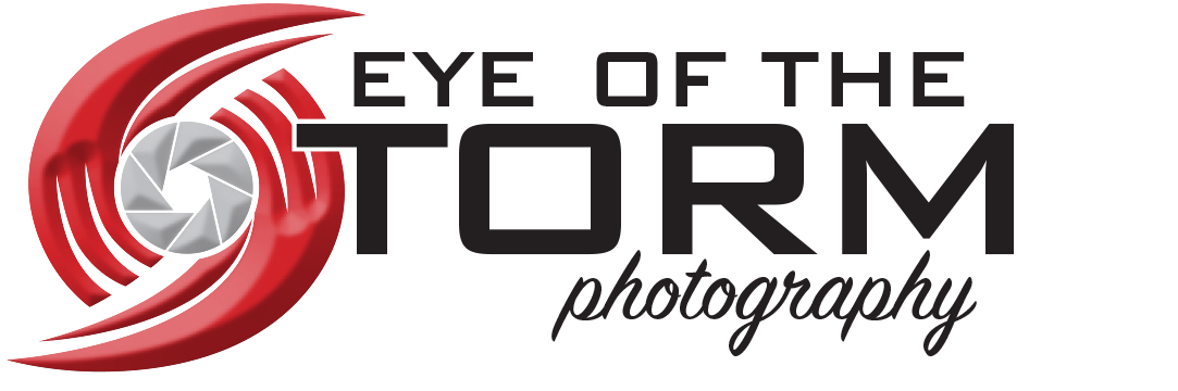 Eye Of The Storm Photography