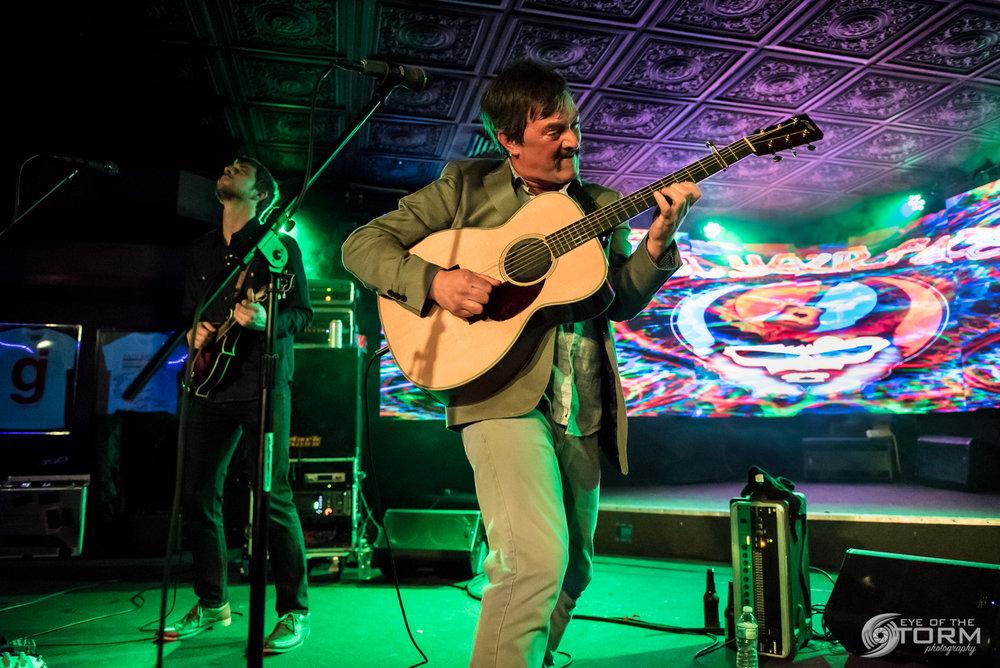 The Larry Keel Experience - 2018-02-23 // Shaka's Live // Virginia Beach, VA