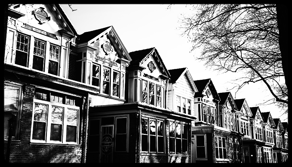 - Real Estate