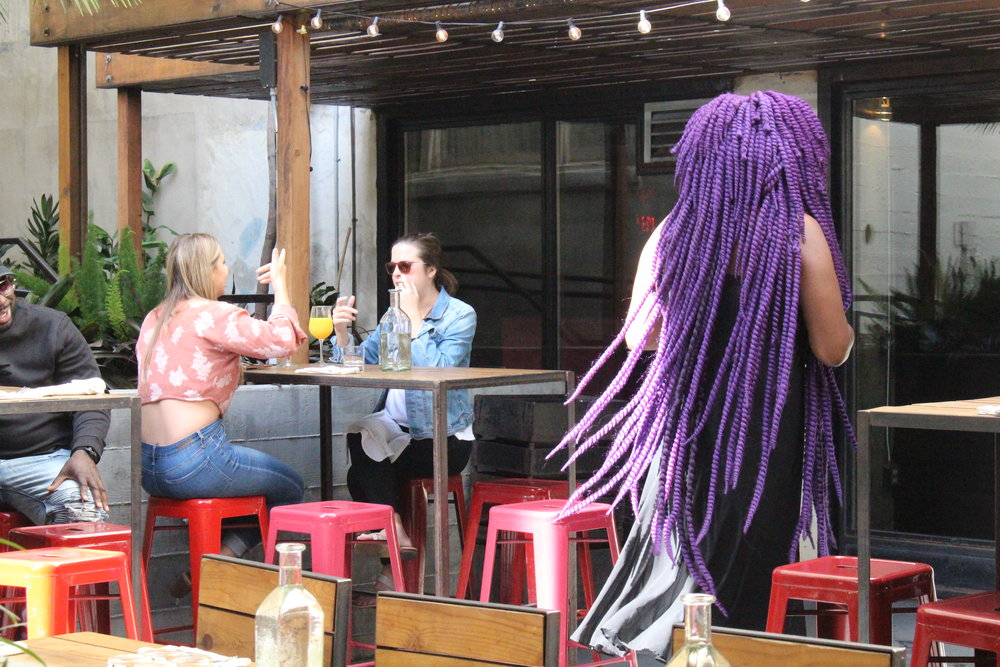 That hair tho (TP)