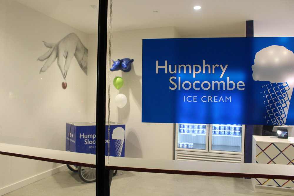 Humphry Slocombe's first Southern California location (Tamara Palmer)