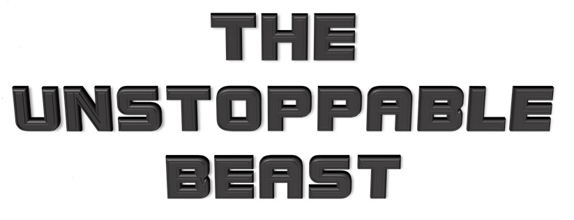 The Unstoppable Beast - Title Logo.png